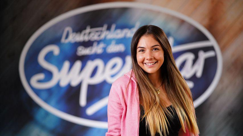 Katharina Eisenblut, DSDS-Kandidatin 2021