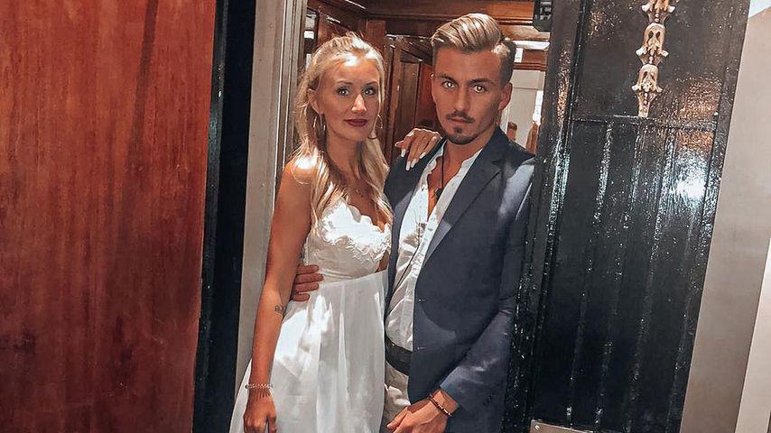 Katharina Wagener und Kevin Yanik, Reality-TV-Teilnehmer