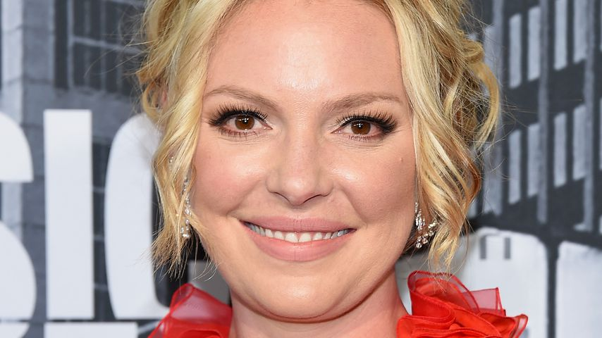 "Meghan-Ersatz: So geht's Katherine Heigl am ""Suits""-Set"