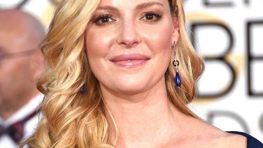 """Katherine Heigl packt über """"Grey's Anatomy""""-Exit-Grund aus!"""