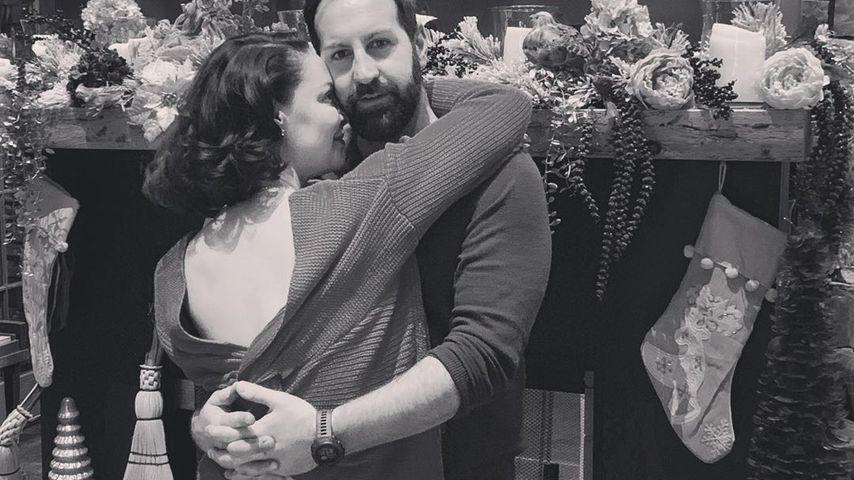 Katherine Heigl und ihr Mann Josh