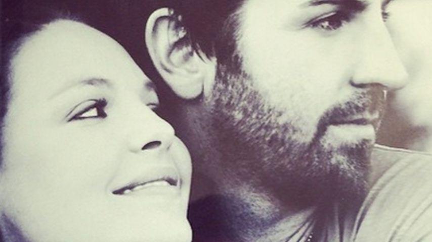 Katherine Heigl und Josh Kelley
