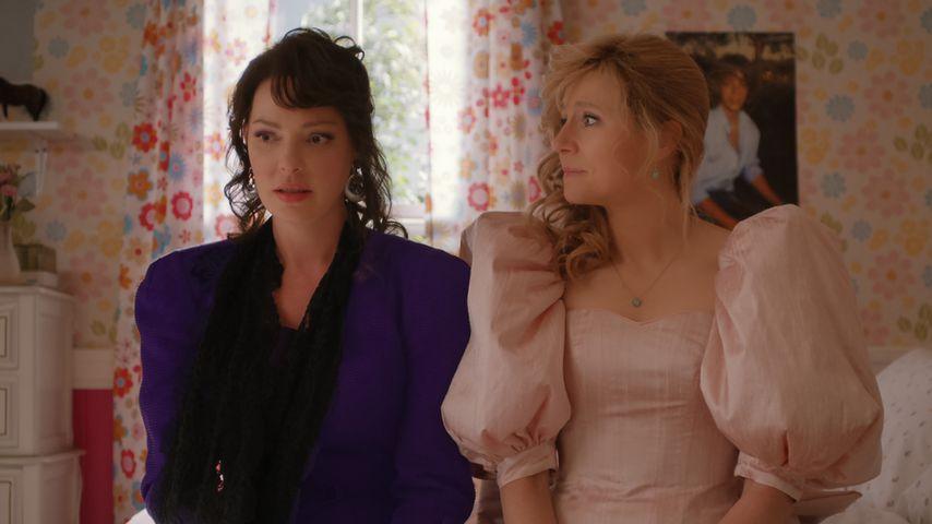 """Katherine Heigl und Sarah Chalke in """"Immer für dich da"""""""