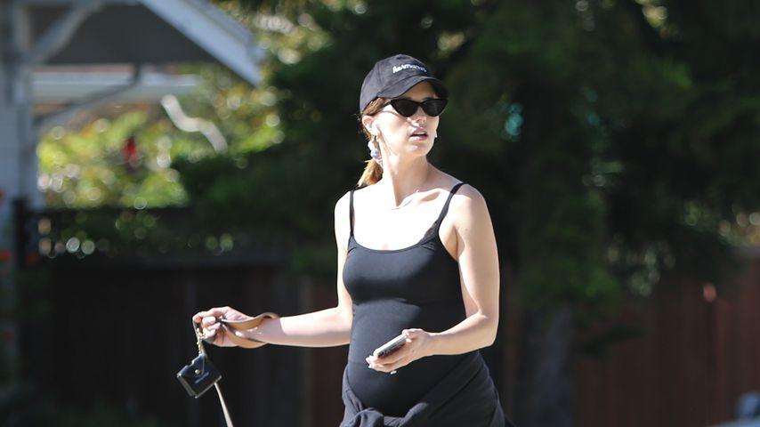Katherine Schwarzenegger im Mai 2020