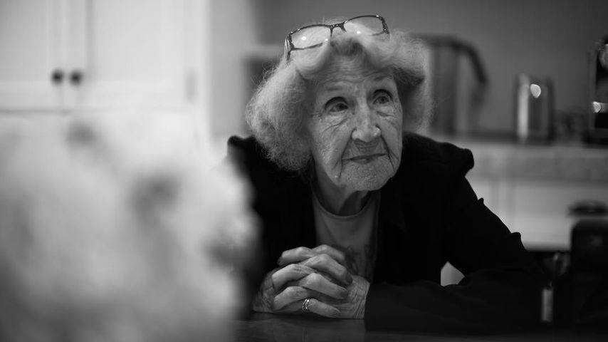 Kathleen Goldman, Mutter von Gary Oldman