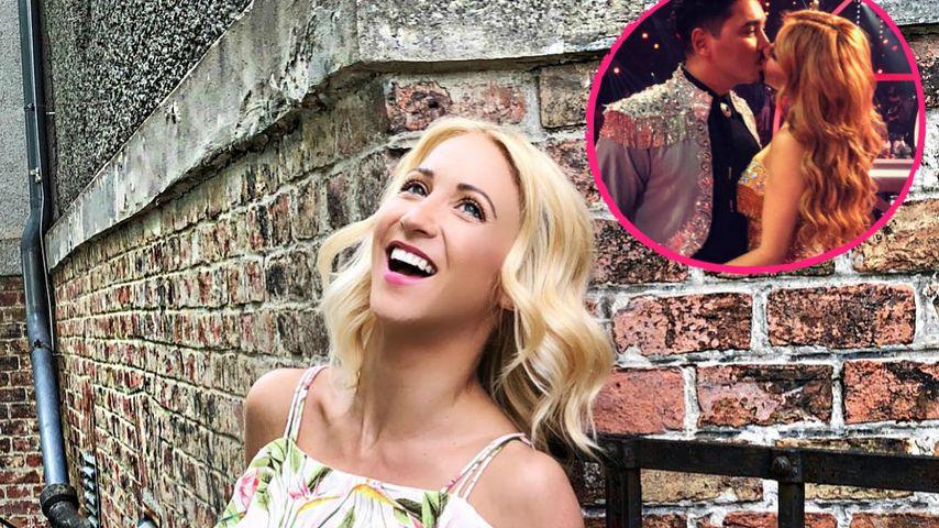 Totale #couplegoals: Kathrin Menzinger liebt Erich und Oana!