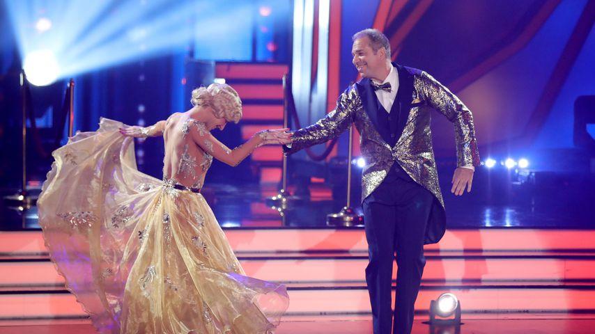"""Raus bei """"Let's Dance"""": Erste Worte von Kai Ebel und Kathrin"""