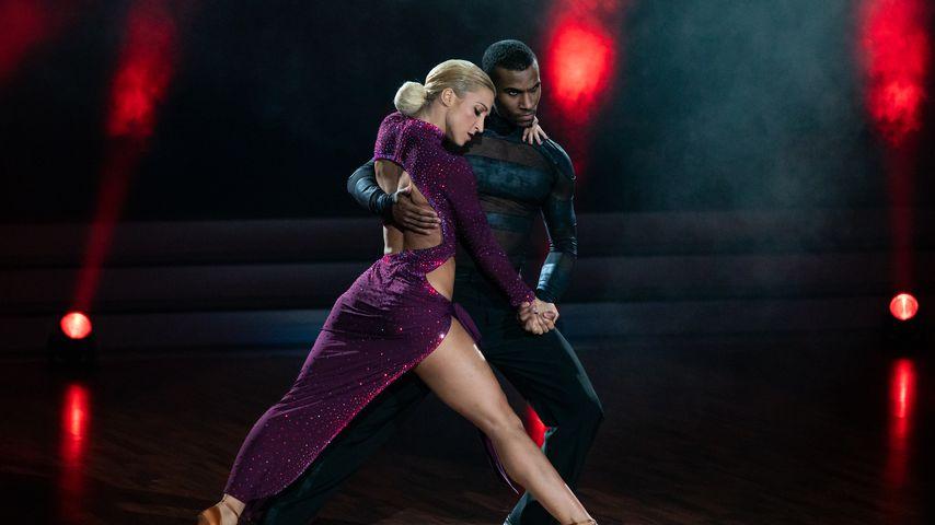 """Am Welttanztag: """"Let's Dance""""-Kathrin schwärmt von Beruf!"""