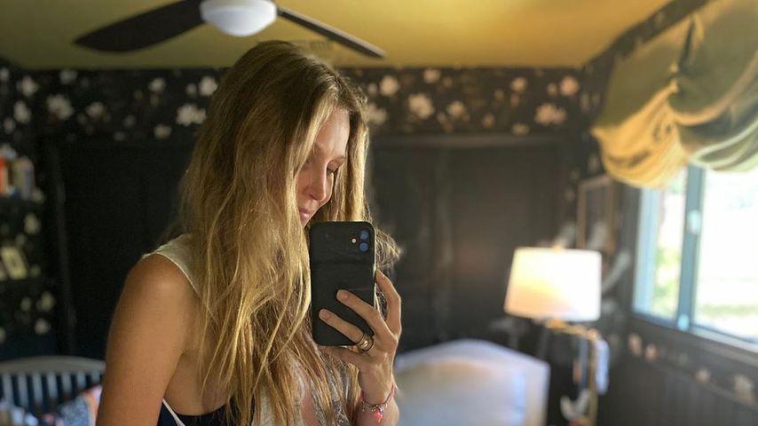 Kathryn Brolin im August 2020