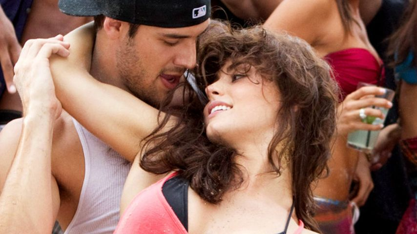 Step Up: So spielten Kathryn & Ryan sexy Szenen