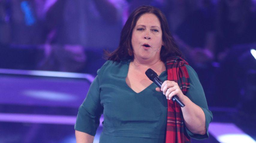 Kathy Kelly, Sängerin