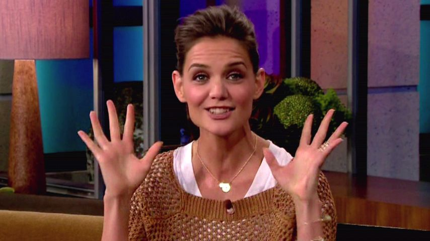Katie Holmes bekommt keinen Cent von Tom Cruise