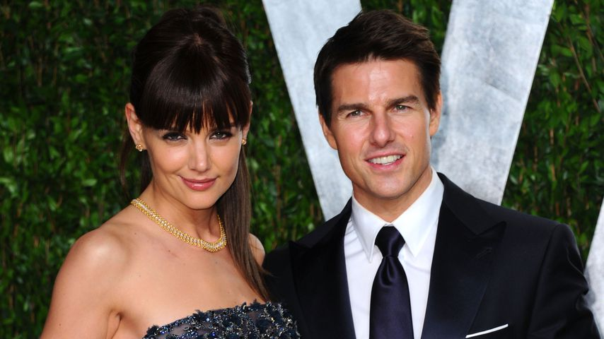 """The Arrangement"": Die wahre Story über Katie & Tom Cruise?"