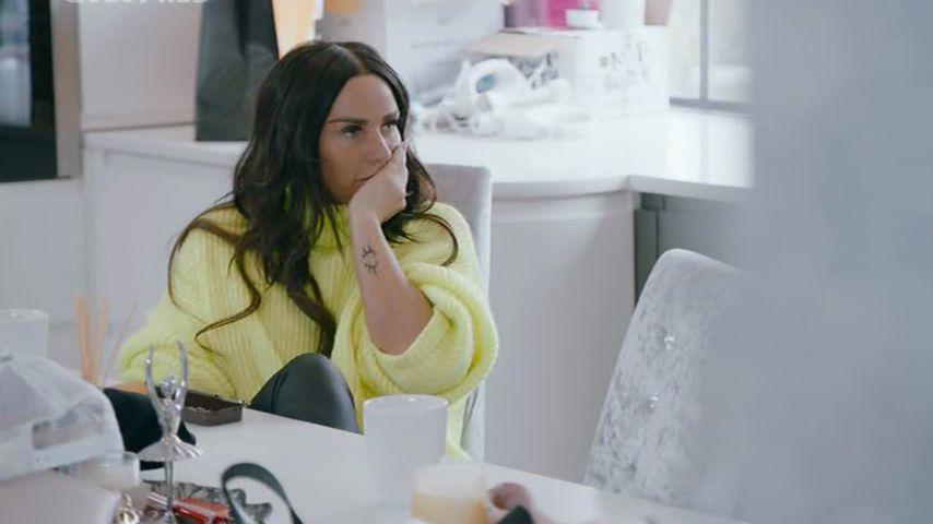 """Katie Price in """"Katie Price: My Crazy Life"""""""