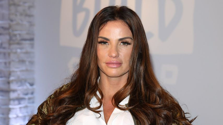 Katie Price, TV-Star
