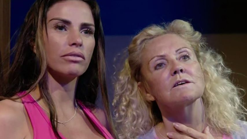 Katie und Amy Price