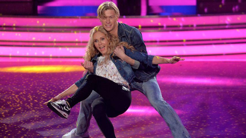 "Sportsucht! ""Let's Dance""-Katja hat schon 6 Kilo runter"