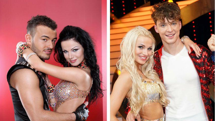 "Seit 5. ""Let's Dance""-Staffel: So verändert ist Profi-Katja!"