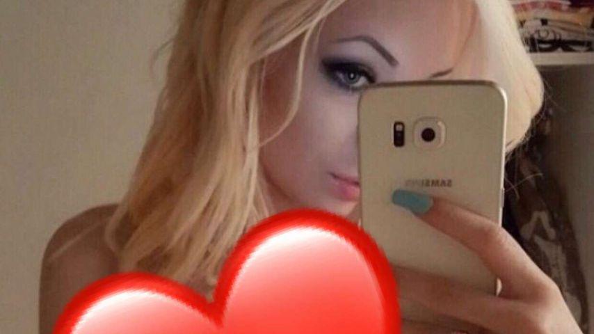 Schamlos: Katja Krasavice verlost Nacktbild auf YouTube