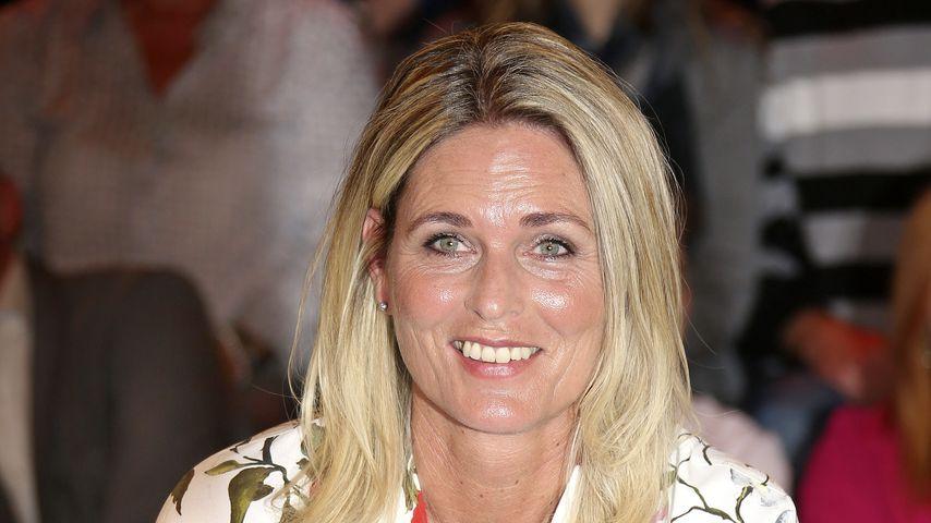 Katrin Krabbe, 2017
