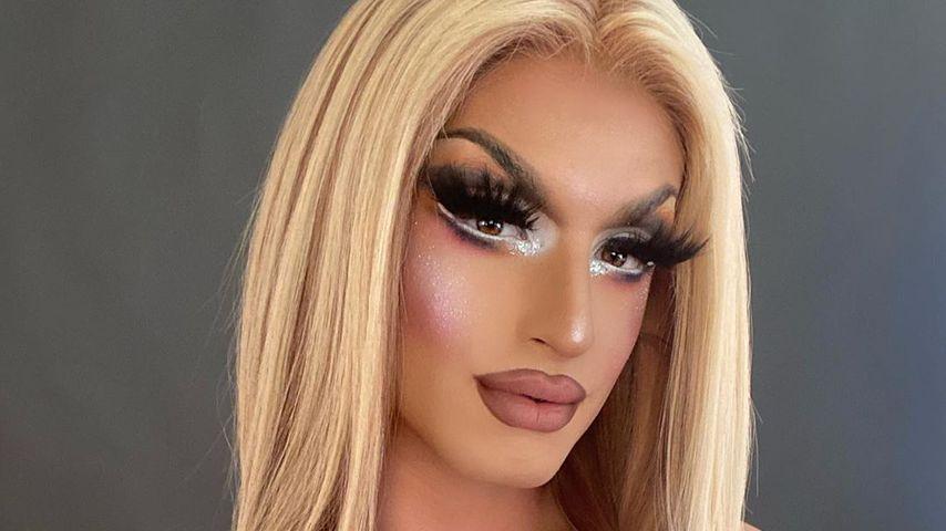 Katy Bähm im Mai 2020