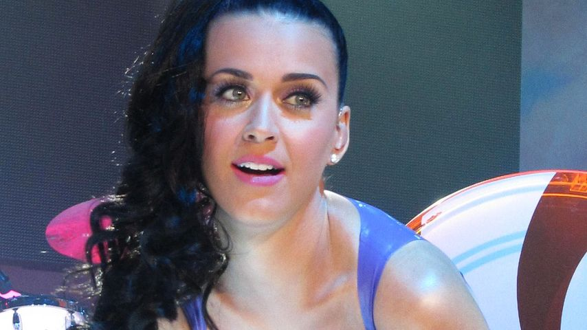 "Orlandos Konkurrent? Katy Perrys ""Verlobter"" aufgetaucht!"