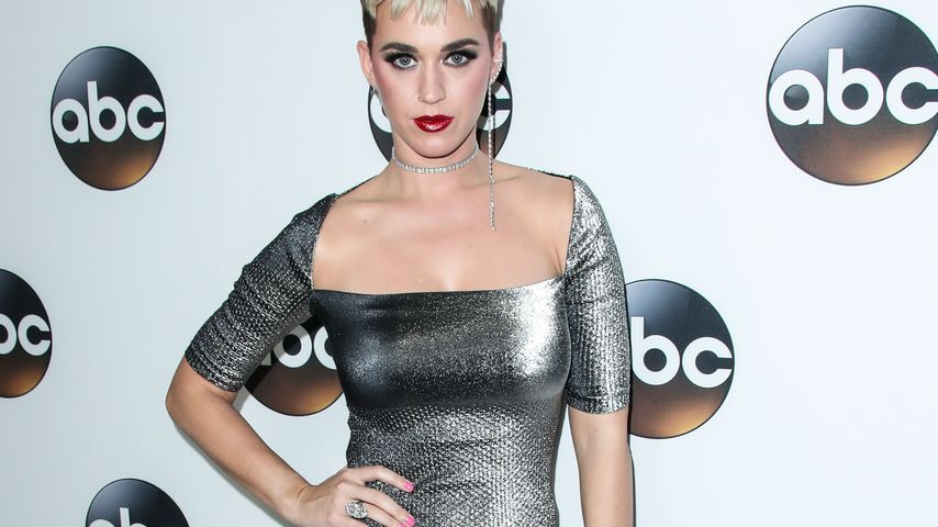 "CD-Cover-Klau: Katy Perrys ""Chained To The Rhytm"" kopiert?"