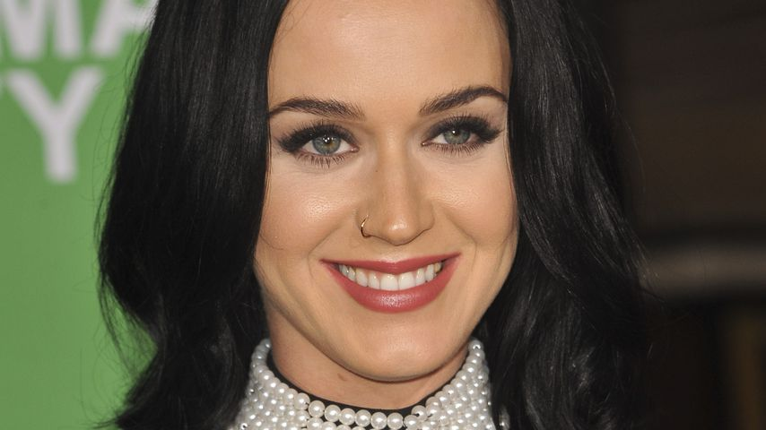 Im Schuhrausch: Katy Perry geht unter die Designer!