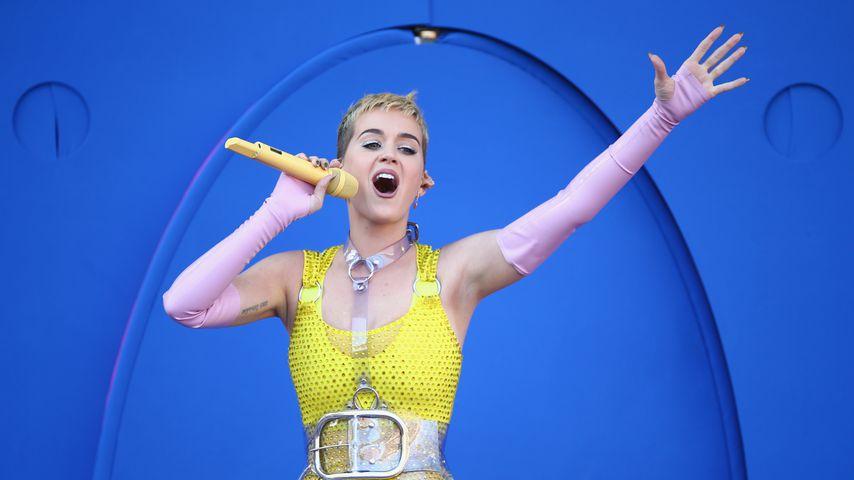 "Katy Perry beim ""102.7 KIIS FM's 2017 Wango Tango"""
