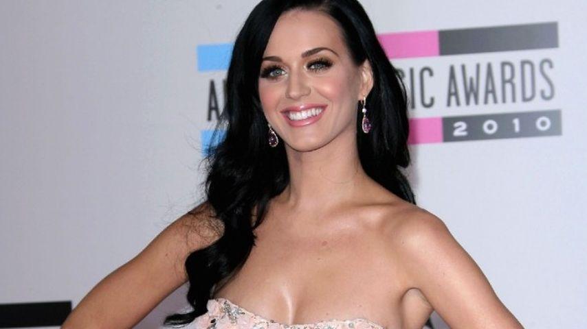 Katy Perry: Namens-Änderung aus Liebe?