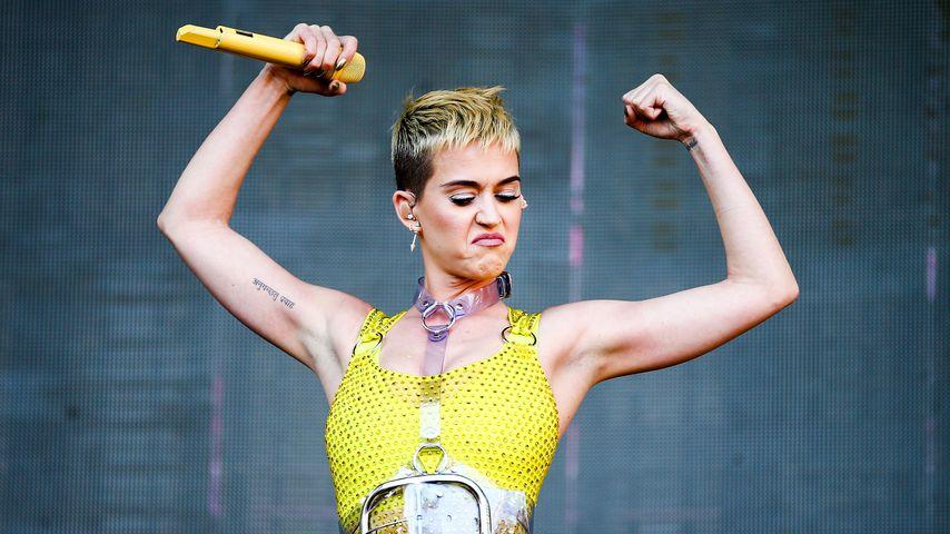 Katy Perry beim Wango Tango in Carson
