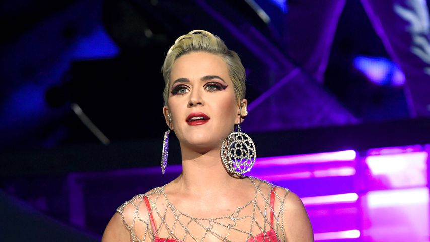 Katy Perry im April 2019 in Indio