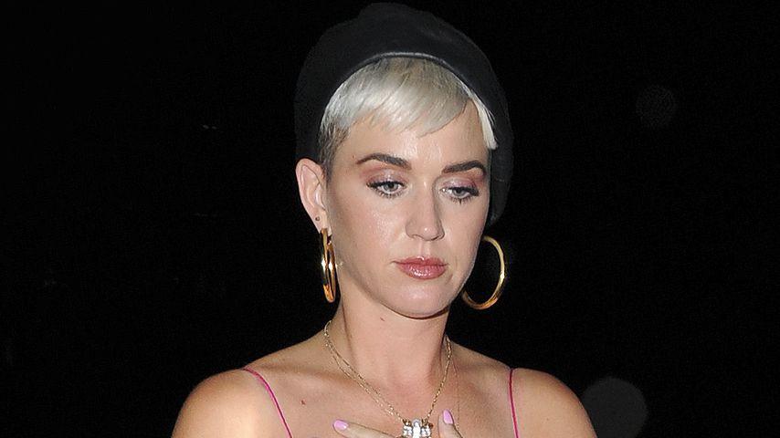 Neue Vorwürfe: Hat Katy Perry Reporterin sexuell belästigt?