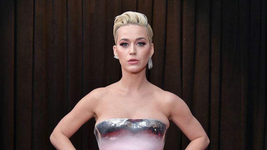 Belästigungsvorwurf: Fans wollen, dass Katy Perry reagiert!