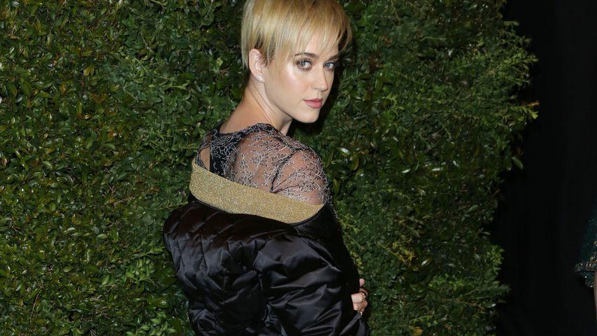 Rassismus-Vorwurf: Spruch von Katy Perry löst Shitstorm aus