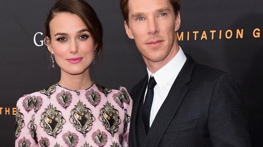 """Oscars 2015: Welcher Streifen wird """"Bester Film""""?"""