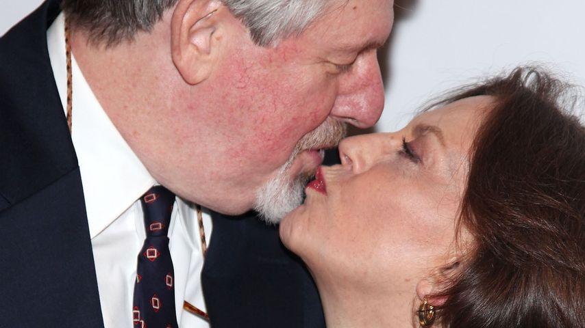 Edward Herrmann und Kelly Bishop