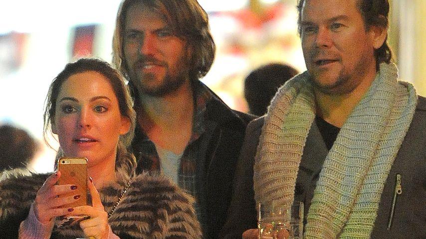 Nach Trennung: Kelly Brook wieder neu verliebt?
