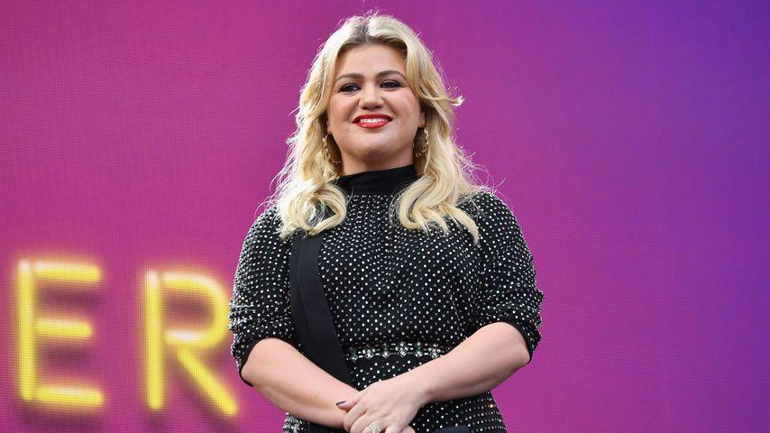 """""""Unterschiedliche Wege"""": Kelly Clarkson über ihr Ehe-Aus"""