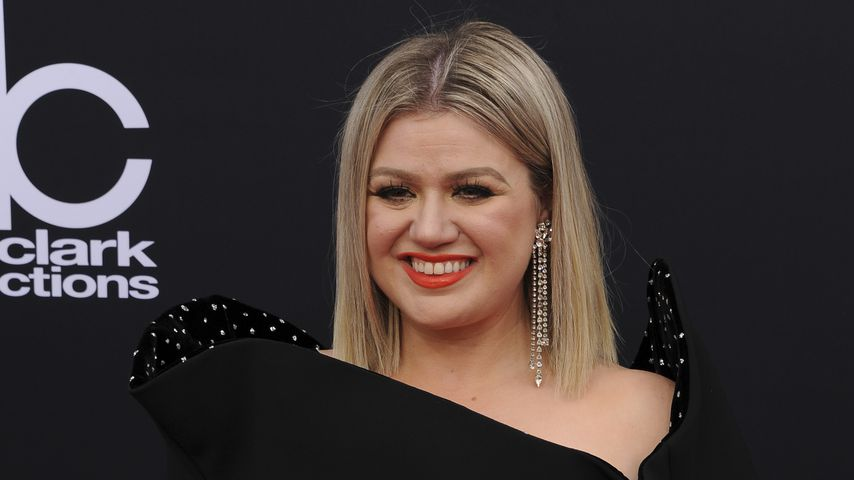 Kelly Clarkson: Gewichts-Schwankungen wegen Krankheit
