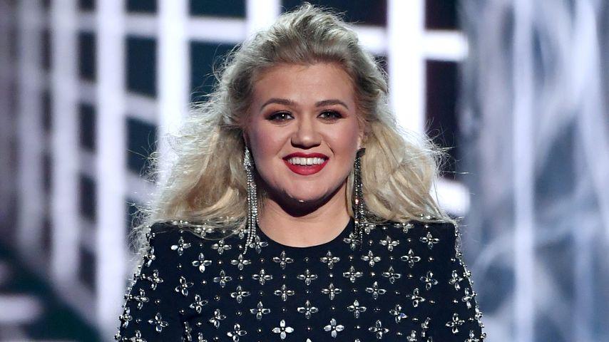 Nach Blinddarm-Fiasko: Kelly Clarkson bekommt eigene Show
