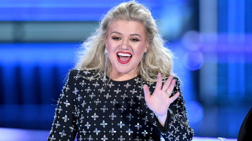 US-Sängerin Kelly Clarkson