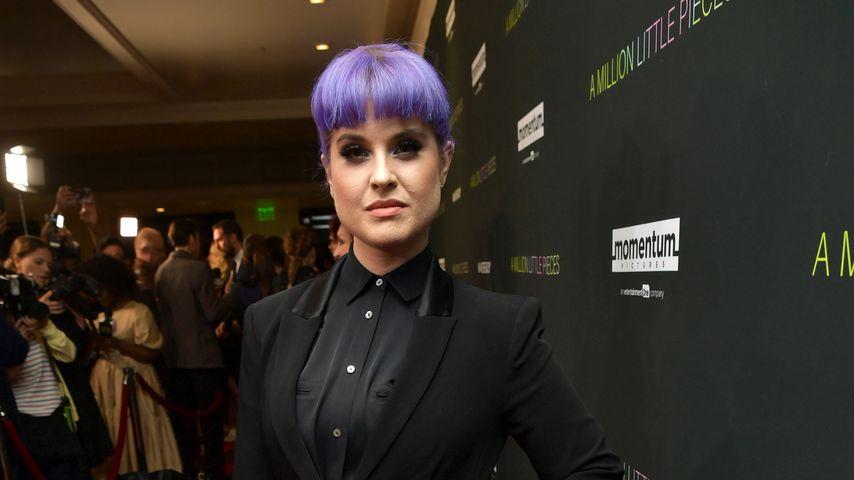 Kelly Osbourne in Hollywood, Dezember 2019