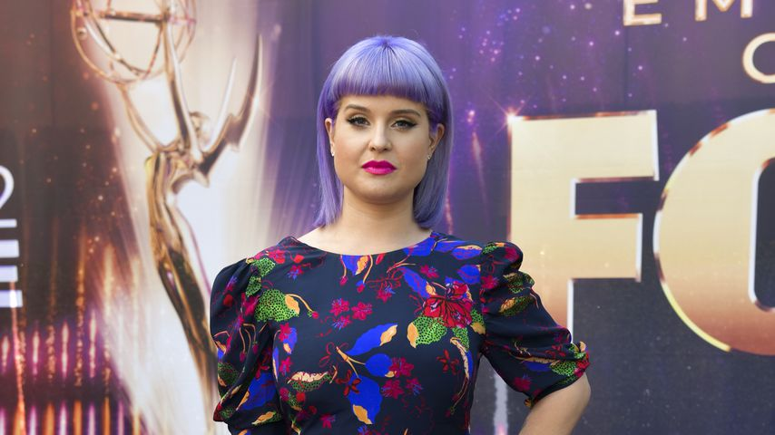 Kelly Osbourne bei den Emmy Awards 2019