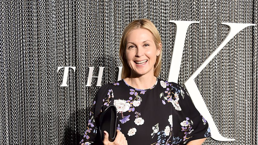 "Kelly Rutherford, ""Gossip Girl""-Darstellerin"
