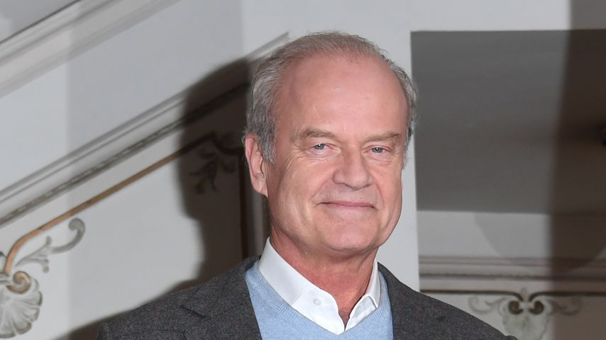 Kelsey Grammer in London, 2019