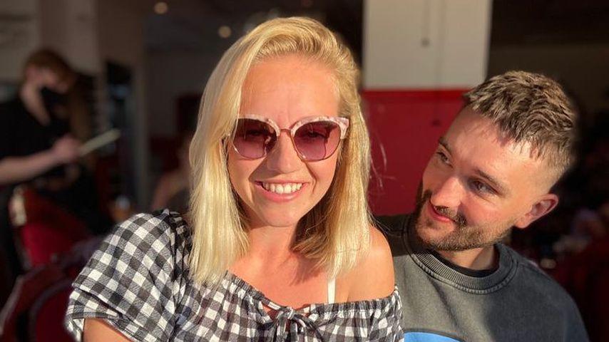 Kelsey und Tom Parker