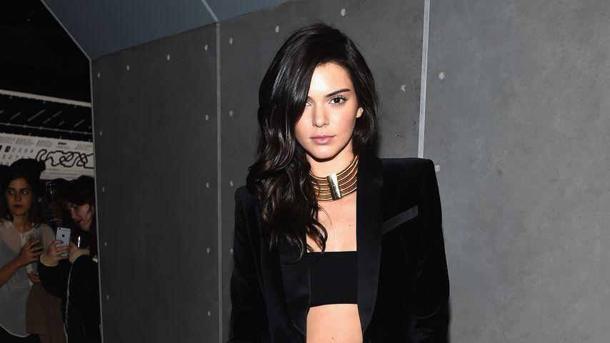 3 Jahre Abstand! Kendall Jenner siegt über Post-Stalker