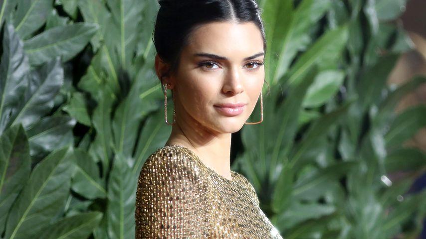 20 Mio. Euro: Kendall Jenner ist das bestbezahlte Model