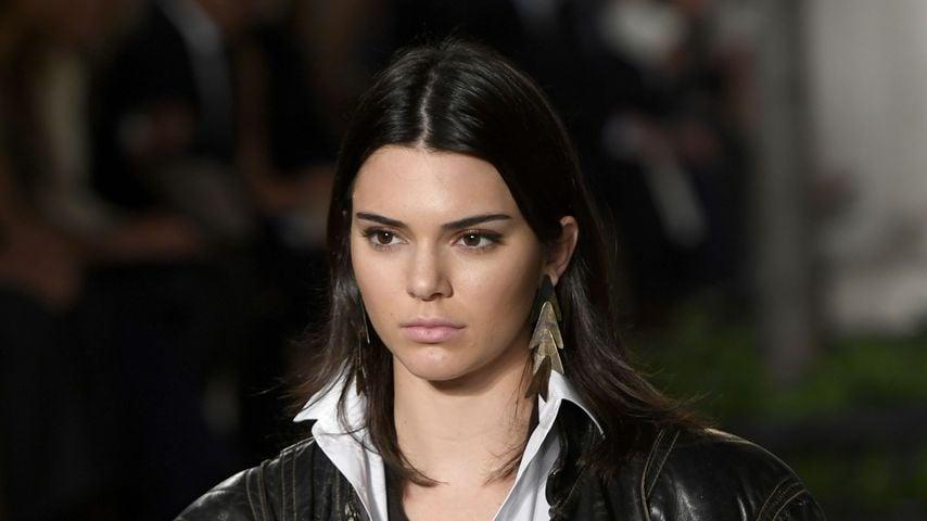 Viel allein: Kendall Jenner hatte als Kind kaum Freunde